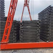 贝雷钢便桥 钢铁桁架 建筑工程贝雷桥 欢迎订购