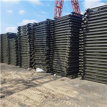 供应 装配式公路钢桥 钢铁桁架 工程机械配件贝雷架 金达来供应