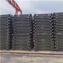 海上施工建筑贝雷架 贝雷钢便桥 钢铁桁架 欢迎订购