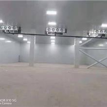亚恒冷库 冷库板 聚氨酯板材 冷库安装制冷设备安装厂家直销