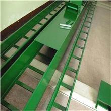 理塘玻璃钢线槽  玻璃钢槽子 大跨度桥架 桥架槽子 玻璃钢水槽 电缆管箱 耐腐蚀抗氧化