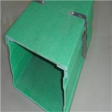 金阳玻璃钢线槽  玻璃钢槽子 大跨度桥架 桥架槽子 玻璃钢水槽 电缆管箱 立即发货