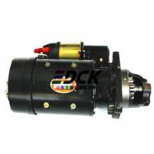 安徽柴油机维修配件4B/6B马达3957594 13齿马达