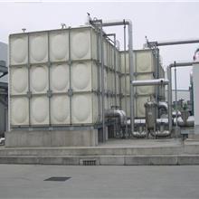 玻璃钢水箱 保温玻璃钢水箱 方形玻璃钢水箱