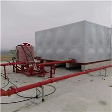 可定制玻璃钢水箱 耐腐蚀玻璃钢水箱 耐磨玻璃钢水箱
