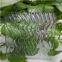 广东11年玻璃厂生产热熔玻璃