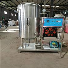 油脂真空脱水罐工作原理 餐饮店用油水分离器图片 200公斤食用油量脱水机