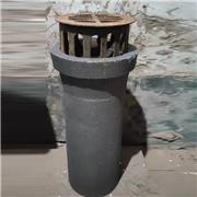 公路桥梁铸铁泄水管圆形 铁路铸铁泄水管 高铁高架桥泄水管按需供应