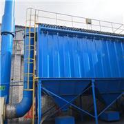 纵航供应 漏斗式木工工业脉冲式布袋除尘器 定制木工除尘设备