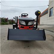 自走式施肥机 35马力方向盘施肥机 起垄机 裕丰批发