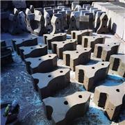 重庆隔离墩 隔离墩生产厂家 水泥隔离墩