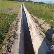 河道护坡水泥毯 速干水泥毯 浇水固化水泥毯 水渠用水泥毯 价格优惠