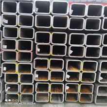 嘉兴S355B方管  150*100方管 Q345B塔机方管