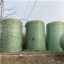 供应二手玻璃钢罐 30立方玻璃钢储罐 二手不锈钢罐 二手铁罐 厂家直供