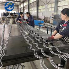 导线备份线夹 补强分流条 甘肃生产厂家