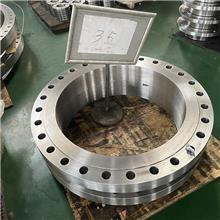河北生产 带径承插焊法兰 钛合金法兰 带径平焊法兰 按时发货