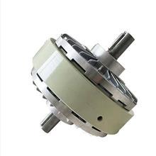 空心轴离合制动器 张力控制器 小型电磁粉末刹车 质量可靠