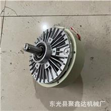 分切印刷张力制动 双轴磁粉离合器制动器 张力控制器 质量可靠