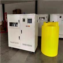 上海普陀印染纺织废水处理设备 印染一体化污水处理设备 降低苯胺和调节PH