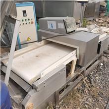 供应二手金属探测仪 水产品金探机 二手金属探测器收售