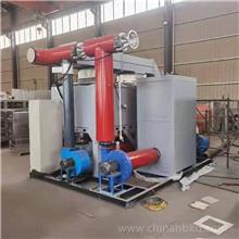 催化燃烧设备 废气成套设备安装 能耗少阻力小净化效率高
