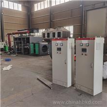 催化燃烧设备 废气治理工程安装 能耗少阻力小净化效率高