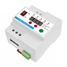 光伏并网开关自动重合闸电源保护器 电压保护 漏电保护器现货供应