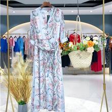 中老年服装 女装直播货源 大码女装 棉麻女装 女装走份 哥弟女装 都选久玖服饰