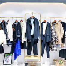 冬季大码中长短款女装 韩版时尚女装羽绒服棉衣 中老年女装棉服清货