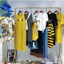 艾赛丝戈女装连衣裙 时尚潮流大码连衣裙 广州白马服装批发市场