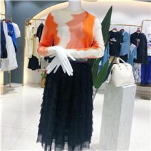 2021年冬新款韩版女装  时尚韩版女装外套杂款棉衣  大码女装进货渠道批发