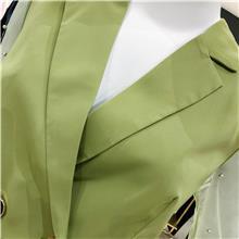2021秋季新款棉麻女装  中老年女装棉衣 中老年女装韩版棉服