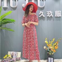 天猫女装 - 夏装新款女装连衣裙 - 天猫折扣店铺女装批发一手货源