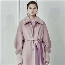 芭蒂娜时尚女装尾货  冬季大码女装羽绒服  中老年女式羽绒服货源