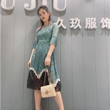 珞炫女装女装货源 广州女装大码拿货 女装春装庄丽欣女装 折扣店女装货源