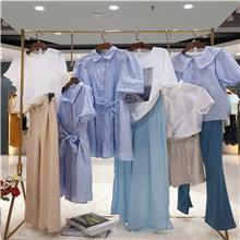 中年女装尾货 大码女装库存尾货 广州服装批发拿货