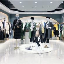 新款时尚韩版女装棉衣  秋冬大码女装棉服  广州女装尾货批发市场