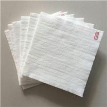 山东厂家现货批发 白色土工布 堤坝预防水土流失土工布 可定制