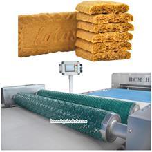 龙海市饼干设备 和面机 2 + 1型夹心饼干机生产厂家