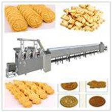 濉溪饼干设备 叠层机 2 + 1型夹心饼干机制造商