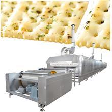 南溪饼干设备 盐糖撒布机 2 + 1型夹心饼干机供应充足