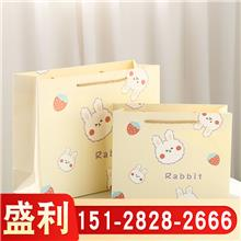 企业广告礼品袋 定制酒店手提纸袋 会议纸袋外卖打包纸袋设计定做