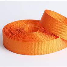 有色尼龙安全带、涤纶安全带、防紫外线安全带