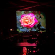 云南p3全彩led显示屏 户外广告舞台酒吧大屏幕 金彩光电科技 普洱高清显示屏