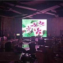 云南p3全彩led显示屏 户外广告舞台酒吧大屏幕 金彩光电 昆明KTV高清全彩显示屏