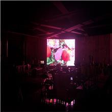 云南全彩led电子显示屏 室内会议酒楼高清显示屏 金彩科技 丽江高亮广告显示屏