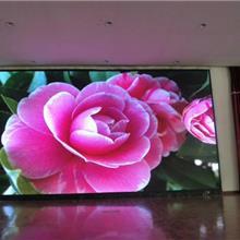 云南LEDp5全彩显示屏 室内户外滚动电子大屏 金彩 怒江高亮广告显示屏