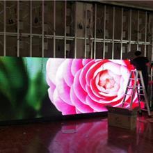 云南p3全彩led显示屏 户外广告舞台酒吧大屏幕 金彩光电科技 曲靖高清显示屏