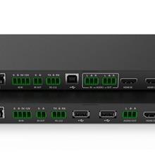 新亚缔 IP分布式音视频处理器 IP分布式矩阵 IP音视频编码器