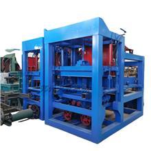 检查井砖机厂家 工程排水井模块设备 天匠混凝土检查井砖机械